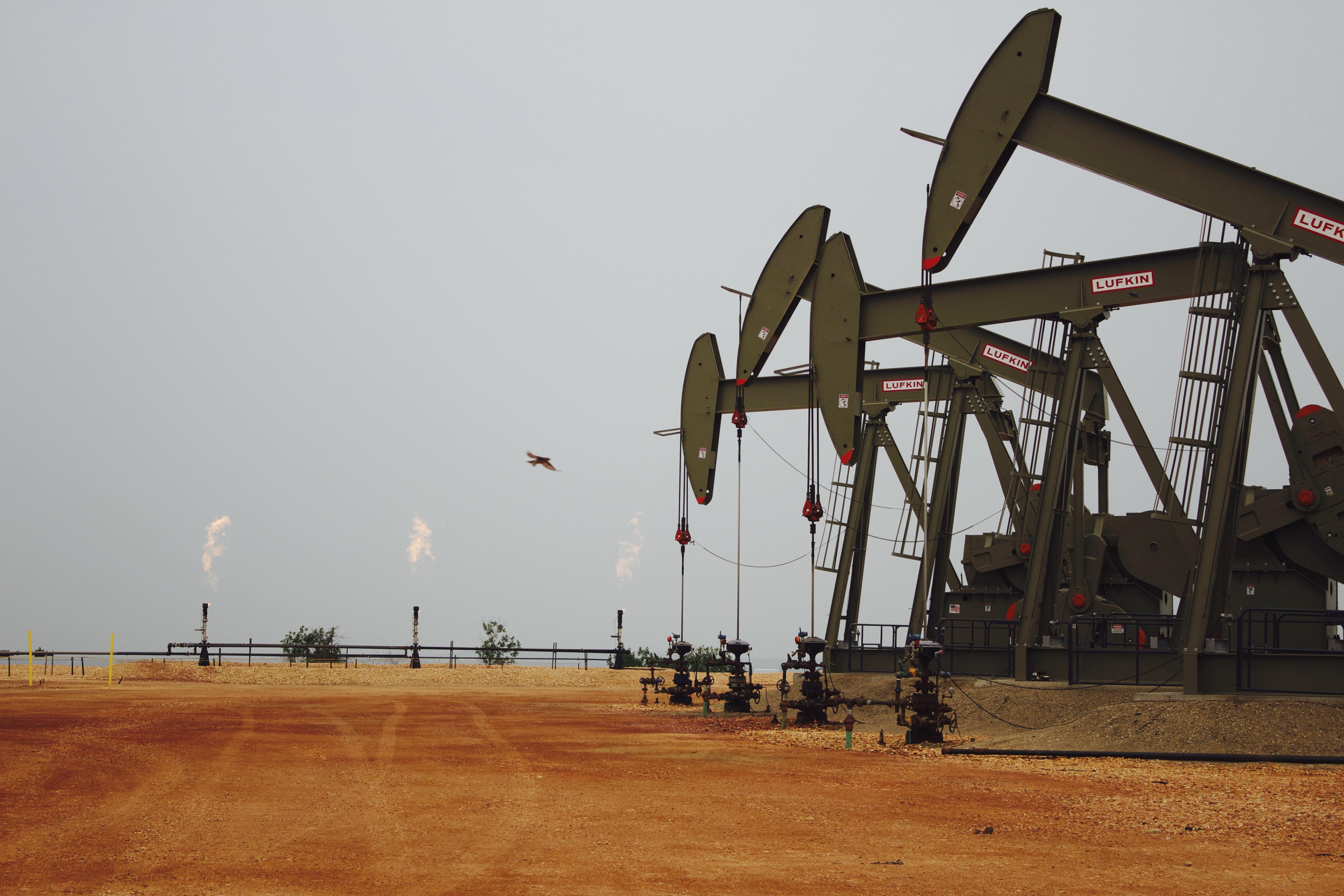 Grounding The Anthropocene Sites Subjects Struggles In The Bakken Oil Fields Antipode Online