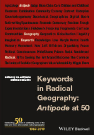 Antipode Book Series Archives - Antipode Online