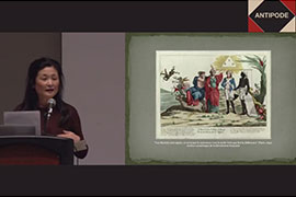 Antipode Annual Lecture: Archives, Ports, Museums