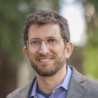 Jesse Goldstein